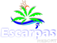 Escarpas Resort - Hotel em Escarpas do Lago